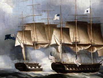 Finding Maine Maritime Art (Part 1)