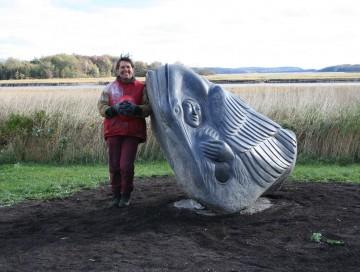 The Maine Sculpture Coast