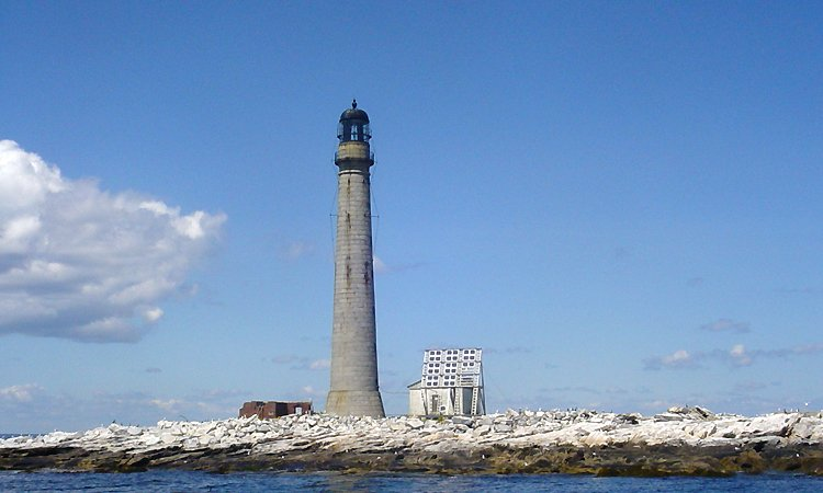 Boon Island Light