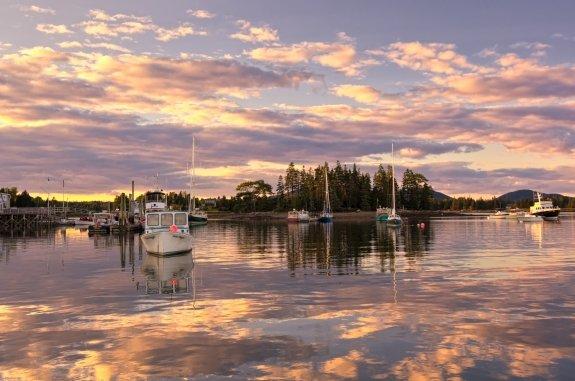 bernard-harbor-sunset-mot