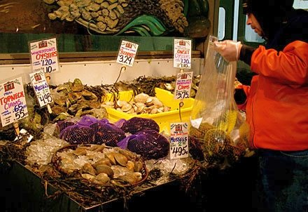 Emm directory experience maritime maine for Harbor fish market portland maine