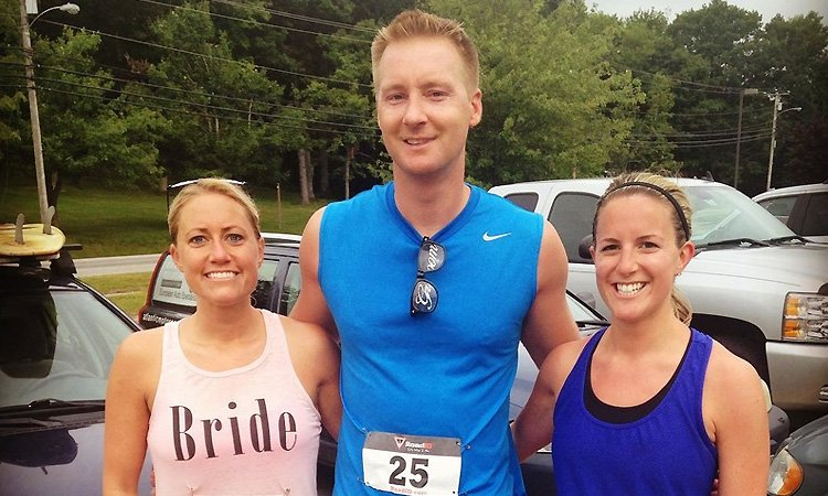 Boothbay Harbor Lobster Roll 5K
