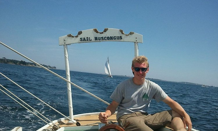 Sail Muscongus (Lobster Boat Tours)