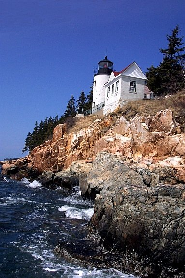 bass-harbor-lighthouse-captain-albert-e-theberge