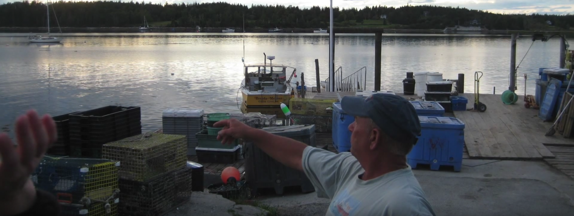 Protecting Maine Waterfront Access