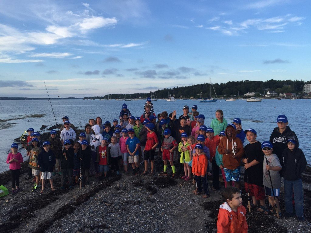 Casco Bay Tuna Club