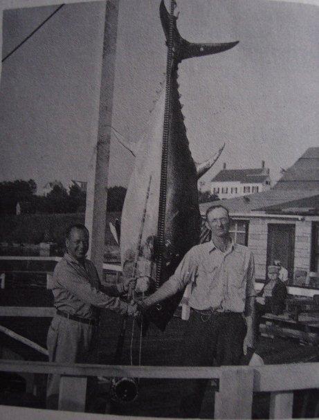 Casco-Bay-Tuna-Club-history