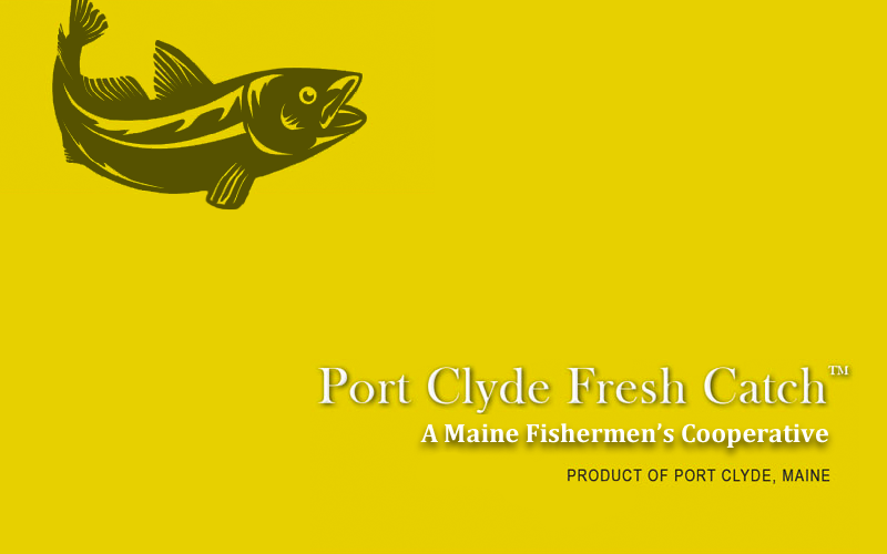 Port Clyde Fresh Catch