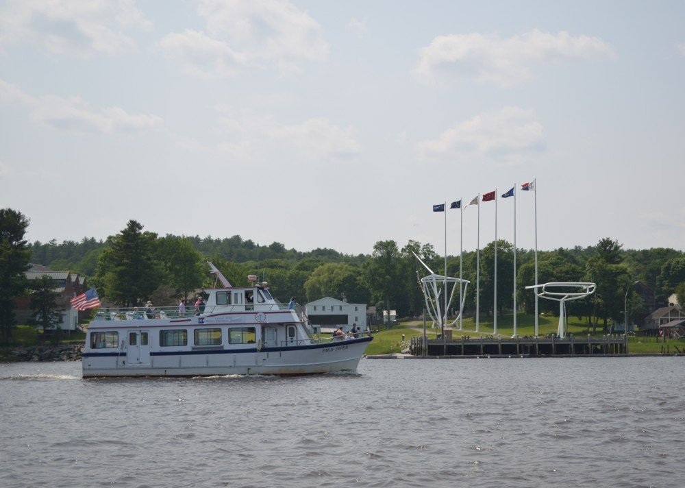 Maine Maritime Museum
