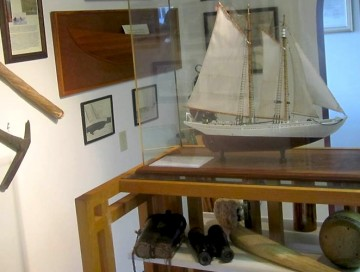 Maine's Maritime Museums: Troves of Treasures to Explore