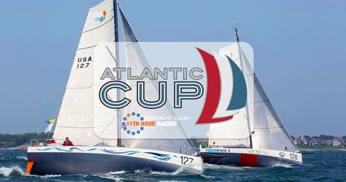 Atlantic Cup 2016 in Portland Maine