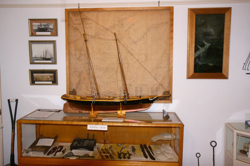 Boothbay Region Historical Society