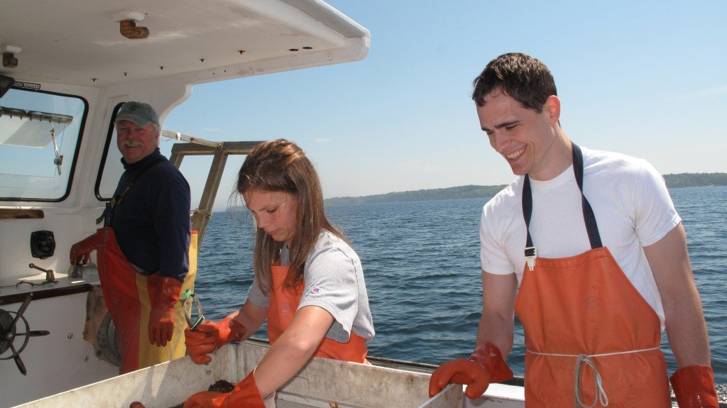 Crate to Plate Lobster Boat Tours
