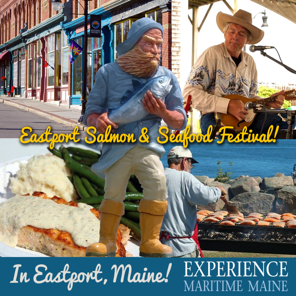 Eastport-Salmon-Seafood-Festival