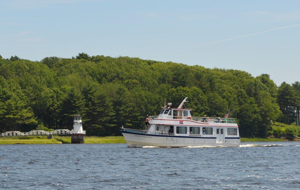 Maine-Maritime-Museum-Ferry-Bath-Maine