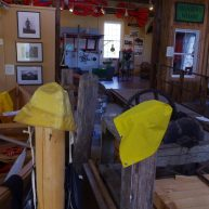 Maine Maritime Exhibit at the Penobscot Marine Museum