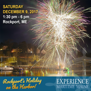 Rockport Holiday Harbor 2017
