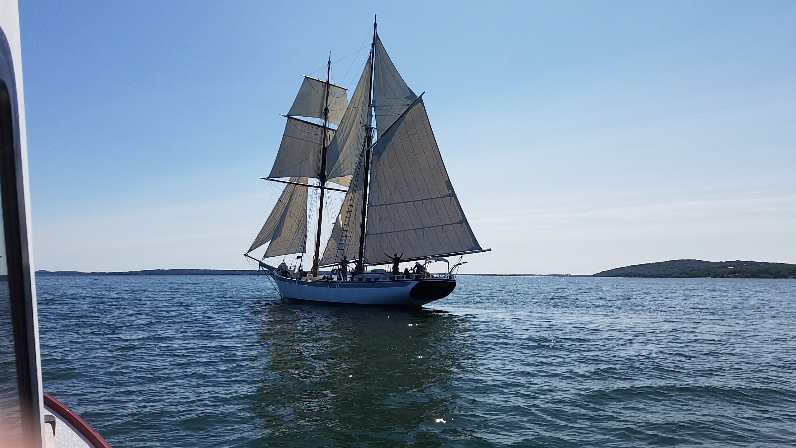 Brigantine-Charter-Belfast-Maine