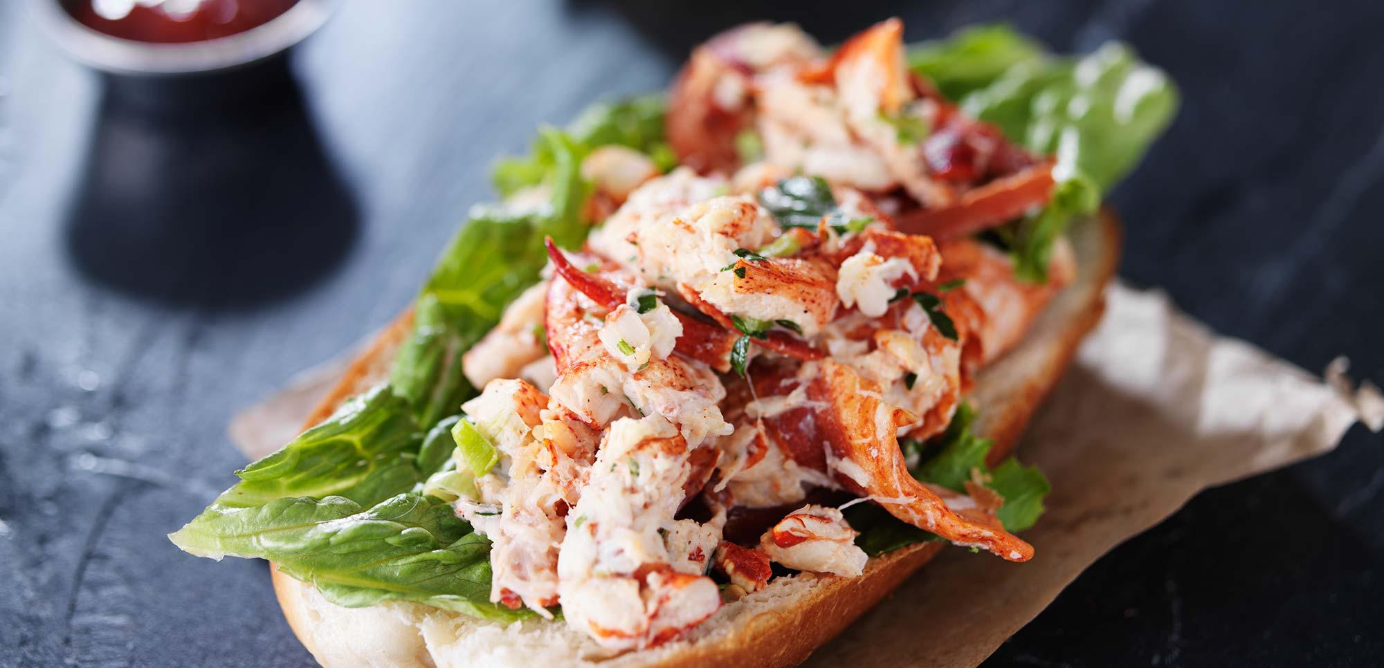 Lobster Pound Restaurant (Lincolnville, ME)